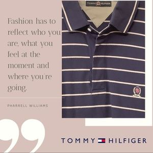 Tommy Hilfiger Long Sleeve Polo